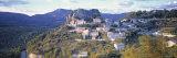 La Roque Alric, Vaucluse, Provence, France Fotodruck von Peter Adams