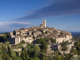 St-Paul-De-Vence, French Riviera, Cote d'Azur, France Photographic Print by Doug Pearson