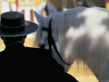 Feria Del Caballo, Jerez de La Frontera, Andalucia, Spain Photographic Print by Peter Adams