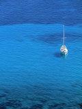 Golfe d' Ajaccio, Corsica, France Photographic Print by Doug Pearson