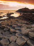 Giants Causeway, Northern Ireland Photographic Print by Doug Pearson