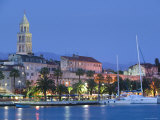 Split, Croatia Photographic Print by Russell Young