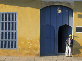 Trinidad, Cuba, Caribbean Photographic Print by Peter Adams
