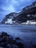 Catalan Bay, Gibraltar Photographic Print by Doug Pearson