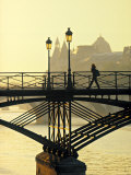 River Seine, Paris, France Photographic Print by Jon Arnold