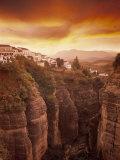 Ronda, Andalucia, Spain Photographic Print by Doug Pearson