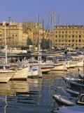 Marseilles, Cote d'Azur, France Photographic Print by Jon Arnold