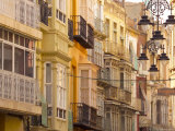 Cartagena, Murcia Region, Spain Photographic Print by Alan Copson