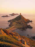 Parata, Corsica, France Photographic Print by Doug Pearson