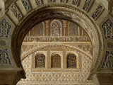 Alcazar, Seville, Spain Photographic Print by Alan Copson