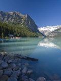 Lake Louise, Banff National Park, Alberta, Canada Photographic Print by Michele Falzone