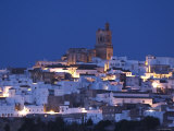 Arcos de La Frontera, Cadiz Province, Andalucia, Spain Photographic Print by Demetrio Carrasco