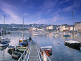 Douarnenez, Finistere Region, Brittany, France Photographic Print by Doug Pearson