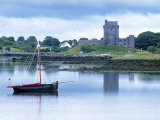 Dunguaire Castle, Co. Galway, Ireland Photographic Print by Doug Pearson