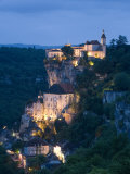 Rocamadour, Dordogne, France Photographic Print by Doug Pearson