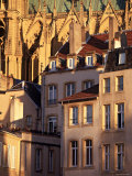 Cathedrale St. Etiene, Metz, Lorraine, France Photographic Print by Doug Pearson