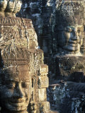 Angkor Wat, Siem Reap, Cambodia Photographic Print by Peter Adams