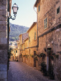 Valldemossa, Majorca, Spain Photographic Print by Rex Butcher