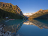 Lake Louise, Banff National Park, Alberta, Canada Photographic Print by Michele Falzone