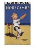 Cricket Kid Plakater