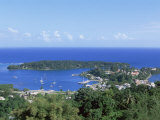 Port Antonio, Jamaica Photographic Print by Doug Pearson