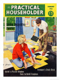 Practical Householder, February 1961 Print