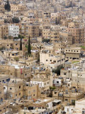 Amman, Jordan Fotografie-Druck von Ivan Vdovin
