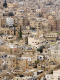 Amman, Jordan Photographic Print by Ivan Vdovin