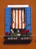 Burano, Venice, Veneto, Italy Photographic Print by Doug Pearson