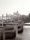 Santa Maria Della Salute, Venice, Italy Photographic Print by Jon Arnold