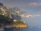 Amalfi Coast, Campania, Italy Photographic Print by Peter Adams