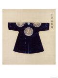 An Imperial Robe, China Lámina giclée