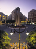 Place d'Etoile, Beirut, Lebanon Photographic Print by Gavin Hellier