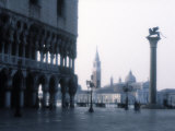 St. Mark's Square, Venice, Italy Photographic Print by Jon Arnold