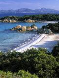 Capriccioli, Nr. Oblia, Sardinia, Italy Photographic Print by Peter Adams