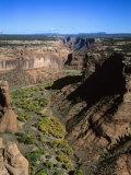 Canyon de Chelly, Arizona Photographic Print