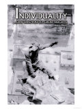 Individuality Prints