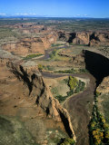 Canyon de Chelly, Arizona Photographie