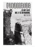 Pioneering Prints