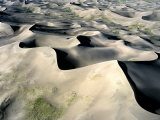 Sand Dunes National Park, Colorado Photographic Print