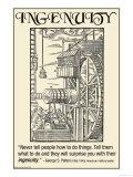 Ingenuity Prints