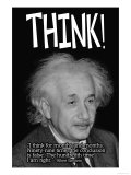 Think Posters