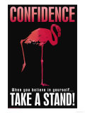 Confidence Art