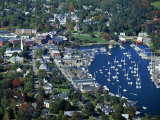 Camden, Maine Photographic Print