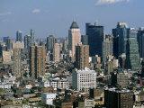 Manhattan, New York Photographic Print