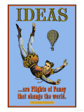 Ideas Prints