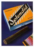 Speldid Cigar Posters