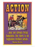 Action Prints