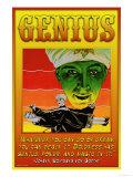 Genius Prints