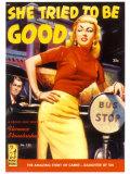 Rudy Nappi - She Tried To Be Good - Reprodüksiyon